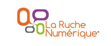 Logo Ruche numérique